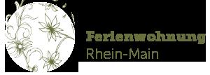 Ferienwohnung Bad Vilbel Logo